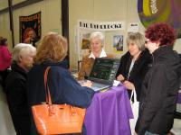 Buchmesse Stockstadt 2006, Bild 2